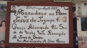 carta iguaé