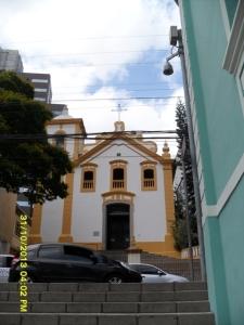 Igreja N Sra Rosário e S Benedito40